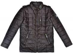 Куртка- пиджак Италия Borelli для Очень стильных мальчишек. Рост: 110-116, 116-122 см