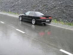 Toyota Mark II. механика, задний, 2.5 (200 л.с.), бензин, 200 000 тыс. км