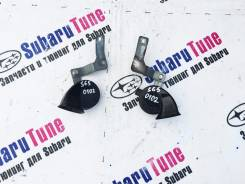 Гудок. Subaru Forester, SG5, SG9, SG, SG9L
