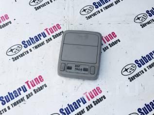 Бардачок. Subaru Forester, SG5, SG9, SG