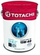 Totachi. Вязкость 15W-40, минеральное