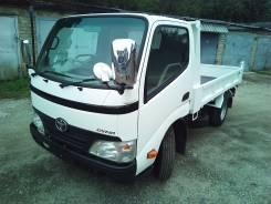 Toyota Dyna. Продается грузовик Toyota DYNA, 4 000 куб. см., 3 500 кг.