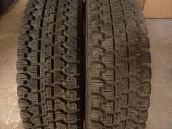 Bridgestone Blizzak PM-10. Зимние, без шипов, износ: 20%, 2 шт