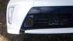 Бампер. Toyota Prius, ZVW35, ZVW30, ZVW30L