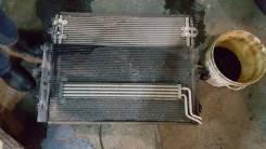 Радиатор охлаждения двигателя. Audi Q7