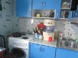1-комнатная, улица Борисенко 104а. Борисенко, агентство, 35 кв.м. Интерьер