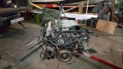 Двигатель в сборе. Audi Q7