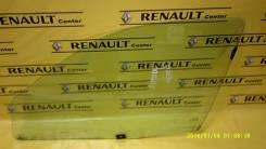 Стекло боковое. Renault Symbol
