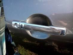 Ручка двери внешняя. Infiniti M45, Y50 Infiniti M35, Y50 Nissan Fuga, PY50, PNY50, GY50, Y50 Двигатели: VQ35DE, VQ25DE, VK45DE, VQ25HR, VQ35HR, VK45