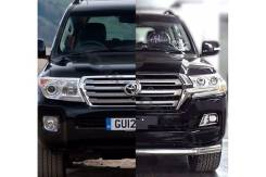 Кузовной комплект. Toyota Land Cruiser, UZJ200W, J200, GRJ200, URJ200, URJ202, UZJ200, VDJ200, URJ202W Двигатели: 1VDFTV, 1URFE, 3URFE, 1GRFE, 2UZFE....
