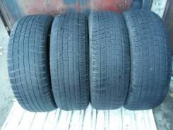 Michelin Pilot Alpin. Зимние, без шипов, износ: 40%, 4 шт