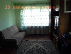 1-комнатная, улица Сахалинская 1а. Тихая, агентство, 35 кв.м. Комната