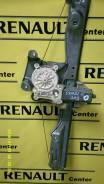 Стеклоподъемный механизм. Renault Symbol