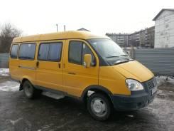 ГАЗ 322132. Продаю пассажирская газель, 2 500 куб. см., 13 мест