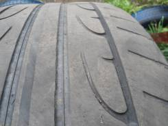 Dunlop SP Sport Maxx. летние, 2012 год, б/у, износ 50%