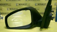 Зеркало заднего вида боковое. Renault Fluence
