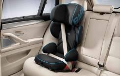 82222348246 Детское автокресло BMW Junior Seat 2/3. Под заказ