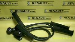 Высоковольтные провода. Renault