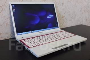 """Samsung 300V5A. 15.6"""", 2,3ГГц, ОЗУ 4096 Мб, диск 500 Гб, WiFi, Bluetooth, аккумулятор на 2 ч."""