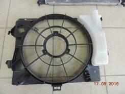 Диффузор. Hyundai Solaris