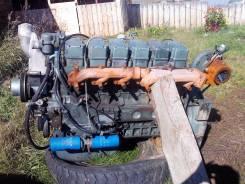 Двигатель в сборе. Howo A7