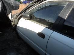 Дверь передняя левая Honda Partner EY7