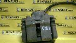 Суппорт тормозной. Renault Sandero Stepway