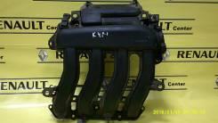 Коллектор впускной. Renault: Symbol, Modus, Megane, Scenic, Clio Двигатель K4J