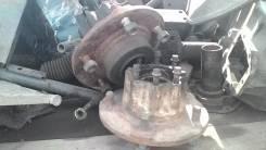 Ступица. Mitsubishi Canter, FE538 Двигатель 4D35