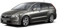 Honda. 6.0x17, 5x114.30, ET55, ЦО 64,1мм. Под заказ