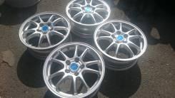 Bridgestone. 6.5x16, 5x114.30, ET53, ЦО 60,1мм.