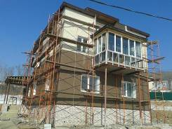 Строительство домов, бань, коттеджей. А так же все виды ремонта.