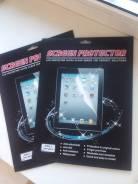 Защитные пленки для iPad.