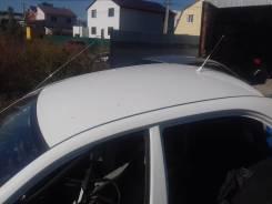 Крыша. Toyota Corolla, NZE124, NZE120, NZE121 Двигатели: 1NZFE, 2NZFE