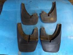 Брызговики. Toyota Lite Ace Noah, CR52, KR52, CR50, SR50
