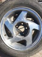 RS Wheels. x15, 5x100.00, ЦО 40,0мм.