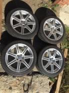 Bridgestone BEO. 7.0x17, 5x100.00, ET48, ЦО 70,1мм.