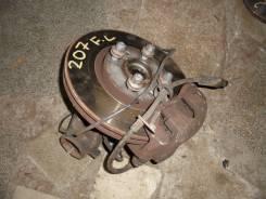 Датчик abs. Peugeot 207, WB, WA, WC