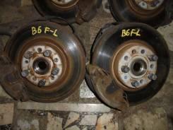 Ступица. Volkswagen Passat, 3B6, 3C2, 3C5 Двигатели: BVX, BVY, BLR