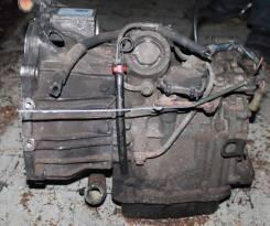 Автоматическая коробка переключения передач. Suzuki Alto, CN11S Двигатель F5B