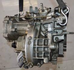 Автоматическая коробка переключения передач. Suzuki Alto, HA12V, HA12S Двигатель F6A