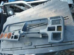 Консоль панели приборов. Honda S-MX