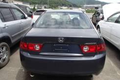 Бампер. Honda Accord, CL9, ABA-CL9, ABACL9