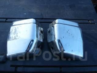 Клык бампера. Nissan Datsun, BMD21, QMD21, QYD21, LBMD21
