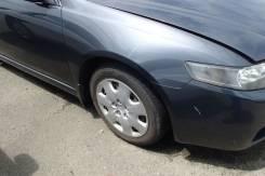 Суппорт тормозной. Honda Accord, CL9, ABA-CL9, ABACL9
