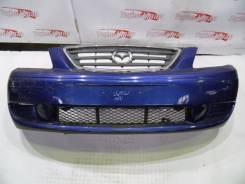 Бампер. Mazda MPV, LW3W, LWFW, LW5W, LWEW
