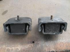 Подушка двигателя. Mazda Titan, WGEAD Двигатель TF