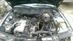 Двигатель в сборе. Audi A6 Audi 100, C4/4A Audi 80, 8C/B4