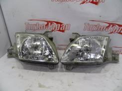 Оптика. Mazda MPV, LW, LW3W, LW5W, LWEW, LWFW