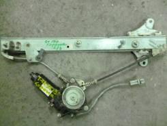 Стеклоподъемный механизм. Toyota Corona, ST190 Toyota Carina E